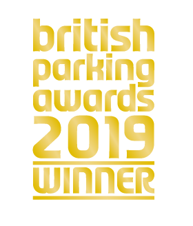 Bank Park - British Parking Awards Winner